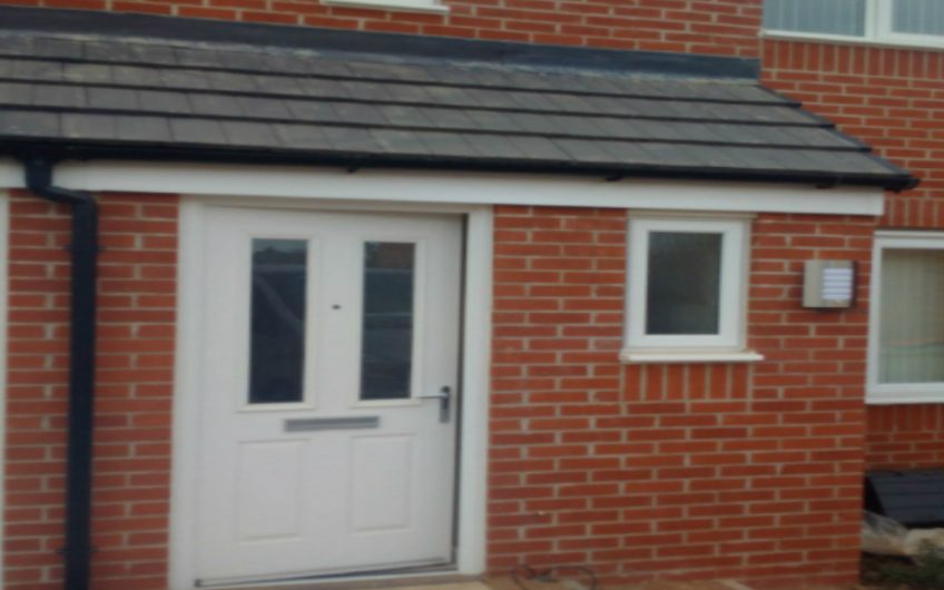 Brand New 2 Bedroom House To Let Paragon Park