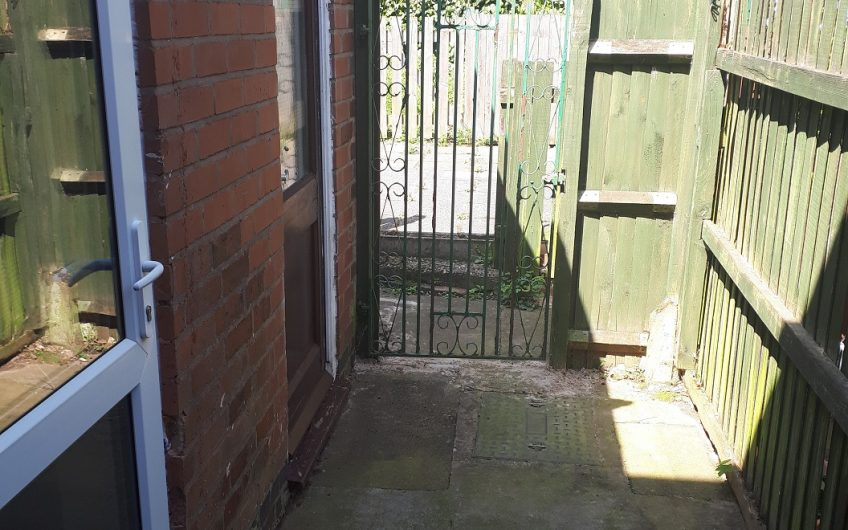 3 Bedroom house to let in stoke